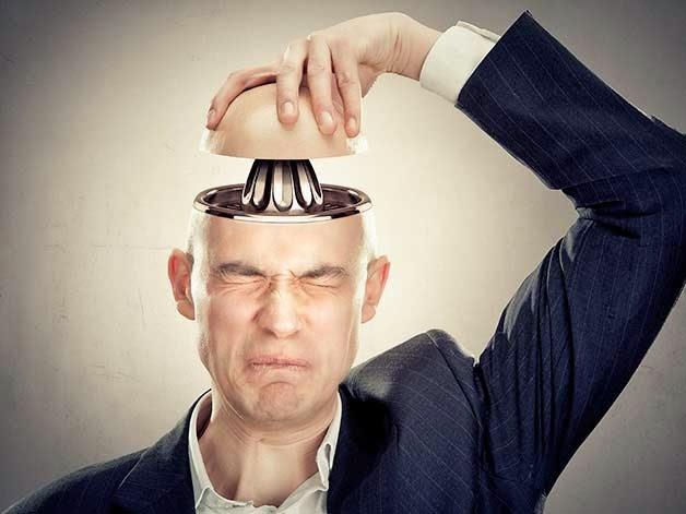 Το χρόνιο stress και η κόπωση των επινεφριδίων, προκαλούν δυσλειτουργία στο αυτόνομο νευρικό σύστημα (ANS) του οργανισμού*