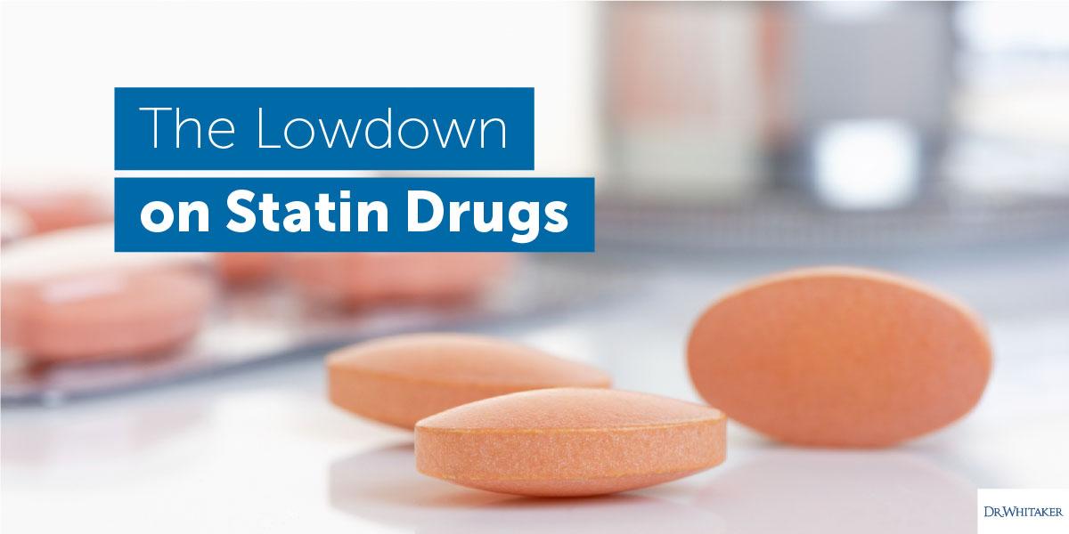 Οι στατίνες (statins), η αθηροσκλήρωση …… και τα γεγονότα *