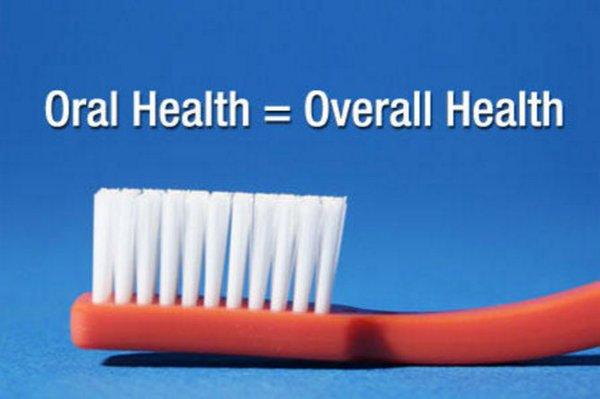 Το στόμα αποτελεί τον καθρέπτη της υγείας του σώματος *    (1ο μέρος)