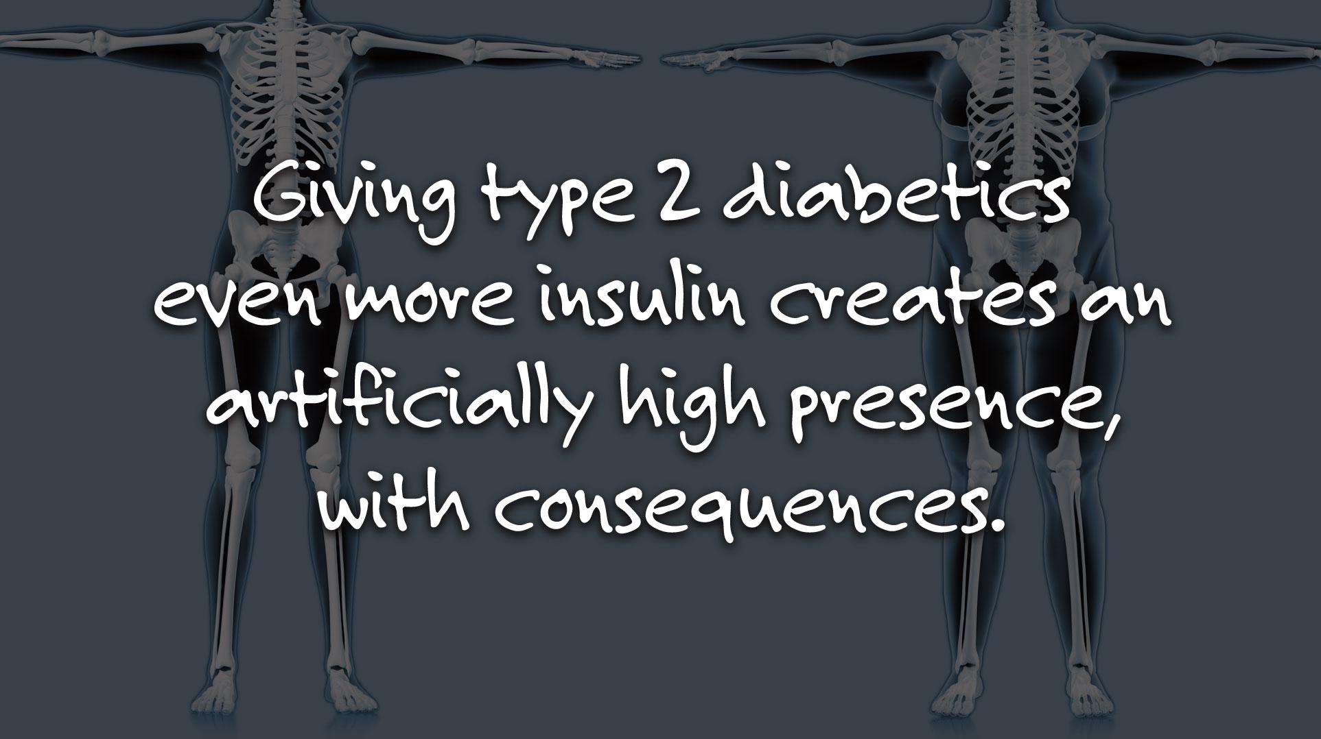 Ο διαβήτης τύπου 2, είναι καθαρά διατροφική ασθένεια και μπορεί να προληφθεί. Είναι αναστρέψιμη και εύκολα θεραπεύσιμη * (1ο μέρος)