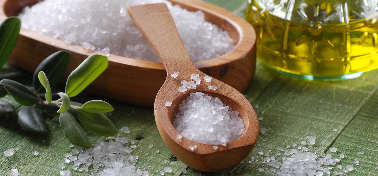 Η σπουδαιότητα του αλατιού στην καθημερινή μας διατροφή και η σημασία του στην αντιγήρανση των κυττάρων*