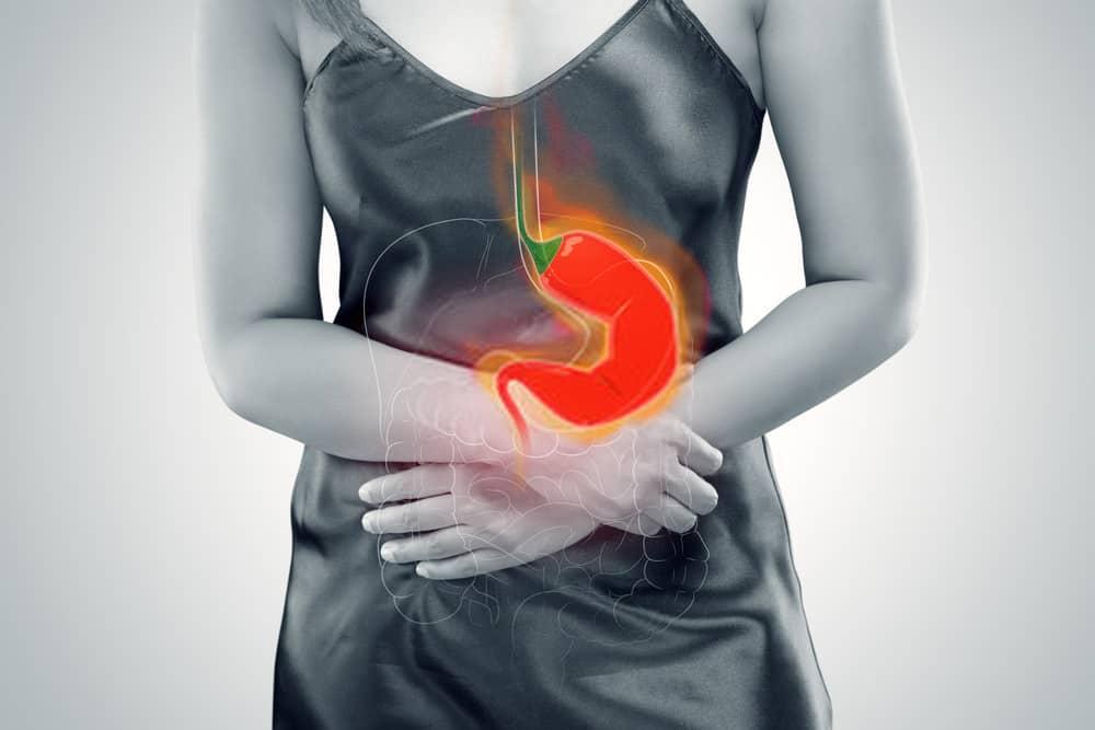 Η σπουδαιότητα του στομαχικού οξέος και η γαστροοισοφαγική παλινδρόμηση. Μύθοι & πραγματικότητα* (2o μέρος)