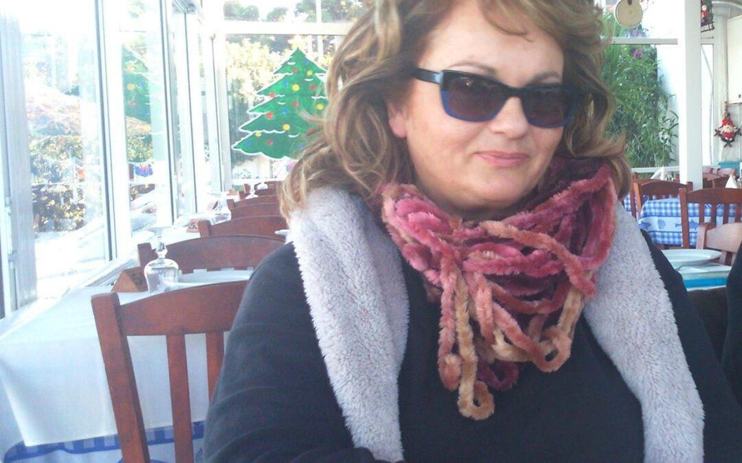 Τρεμπελα Καλλιοπη - Συνταξιουχος τραπεζικος
