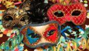 Οι μάσκες….!
