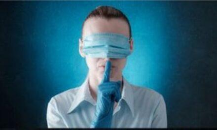 Το CDC ομολογεί: Τα εμβόλια αποτυγχάνουν, τα εμβόλια μπορεί να είναι υπερ-διασκορπιστές ..*